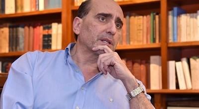 Carlos Mateo Balmelli lanza nuevo libro de ficción
