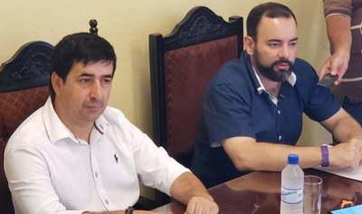 Armando Riveros reveló plan fallido que era para destituir al Intendente