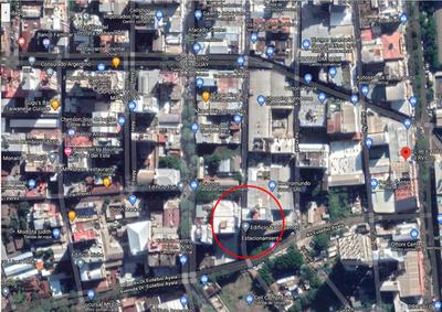 Audaz asalto en pleno centro de Ciudad del Este