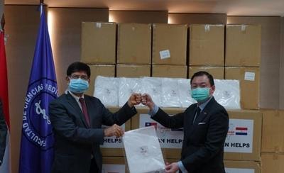 HOY / Médicos paraguayos recibirán capacitación por parte de Taiwán
