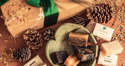 La Nación / Wembé invita a celebrar una Navidad orgánica y artesanal