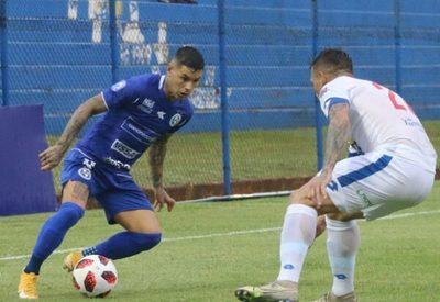 Suspenden a Pardo por tres partidos por manoseo a rival