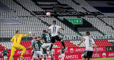 Copa Libertadores: El Guma va por el gran paso a semifinales
