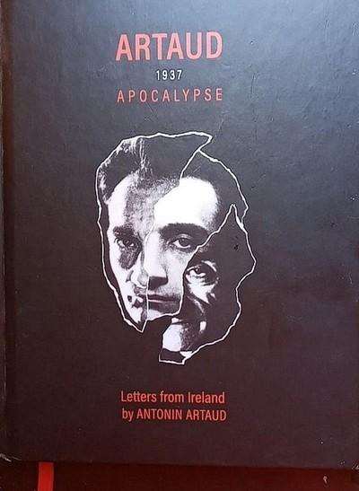 El apocalipsis de Artaud