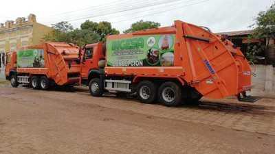 Aprueban «Plan Piloto» para tercerizar el servicio de recolección de basuras