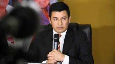 Jueza deja sin efecto arresto domiciliario de Mario Vega