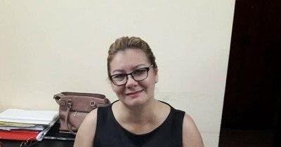 La Nación / Imputan y piden prisión para un hombre acusado de feminicidio