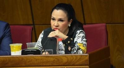 Cierran posibilidad de retorno de María Eugenia Bajac al senado
