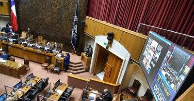 La Nación / Congreso chileno aprueba 17 escaños indígenas para redactar nueva Constitución