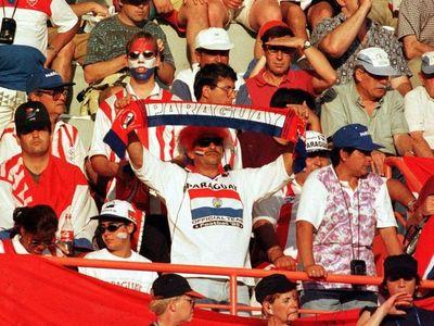 Más paraguayo que un extranjero