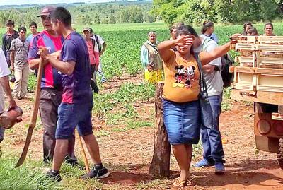 Interminables conflictos enfrentan a nativos y propietarios de fincas rurales
