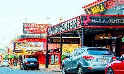 Comerciantes de Encarnación aguardan curso favorable al proyecto de ley que contempla el subsidio
