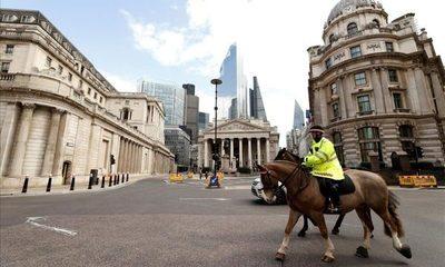 Londres inicia su confinamiento más estricto este miércoles