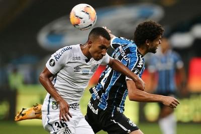 Uno de ida y otro de vuelta en los cuartos de la Libertadores