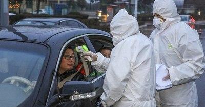 La Nación / Misión internacional viajará a China en enero para investigar el origen del COVID-19