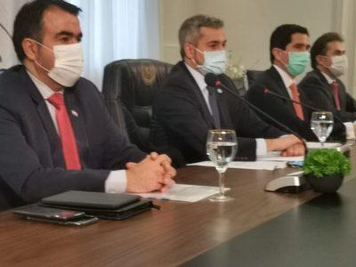 EN VIVO: Cumbre de Presidentes del MERCOSUR