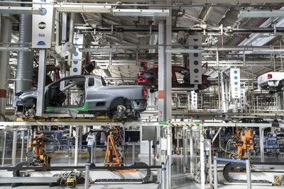 Industriales dicen que el sector impulsará un crecimiento del 4 % en Brasil en 2021