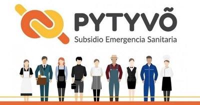 La Nación / Tributación inscribirá de oficio, el que no quiera, no recibe Pytyvõ 2.0