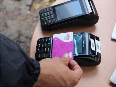Billetaje electrónico: Congreso da luz verde a multas por reventa de tarjetas