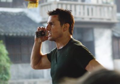 Filtran audio de Tom Cruise retando a su equipo de Misión Imposible 7 por romper el distanciamiento social