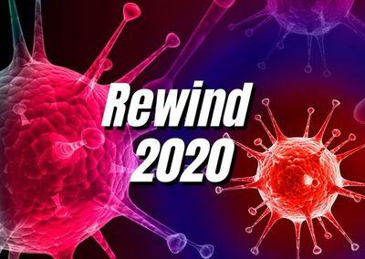 Rewind 2020: Todos los hechos y metidas de pata en Salud, en el año de la pandemia