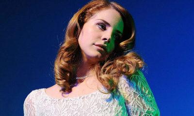 ¿Se casa Lana del Rey?