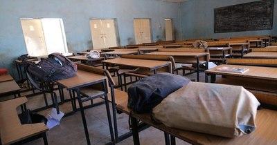 La Nación / Nigeria: criminales contratados por yihadistas secuestraron a 333 estudiantes