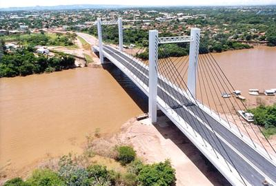 Puente de la Integración: Diputados aprueba préstamo para obras complementarias