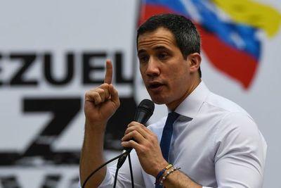 Senado insta al Poder Ejecutivo a mantener el apoyo a la Asamblea Nacional de Venezuela