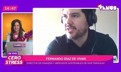 Inversiones sostenibles en el chaco paraguayo