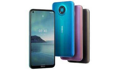 Un celular con batería que dura dos días, y sí, es Nokia
