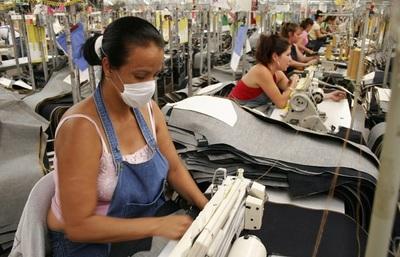La maquila mexicana cerrará el año con una caída de 7 % en sus exportaciones