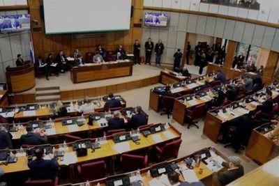 Senado sancionó proyectos de creación de tres nuevos municipios