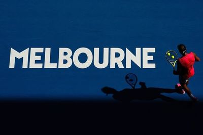 El Abierto de Australia comenzará el 8 de febrero