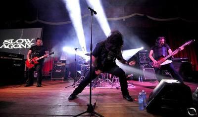 Conciertos en Absoluto Rock