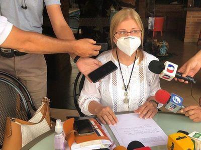 A 100 días del secuestro de Óscar Denis, su familia pide mediación de la Cruz Roja
