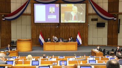 Senado aprobó proyecto de creación de tres nuevos municipios en distintos departamentos del país