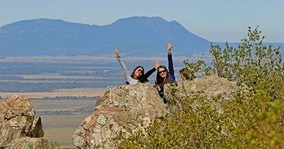 La Nación / Paraguay es destino seguro entre 150 países y está apto para recibir turistas