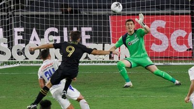 Cruz Azul de Aguilar y Escobar cae eliminado en la Concachampions