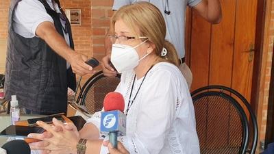100 días del secuestro de Óscar Denis: Cruz Roja, a disposición de familia