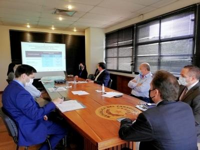 Subproyectos de las plataformas de Rediex fueron aprobados por valor de US$ 276.648