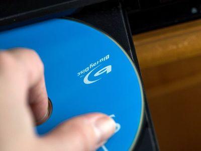 Streaming o discos: ¿Adiós al reproductor de Blu-ray?