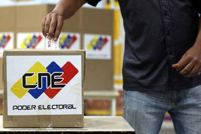 La cuestión venezolana en debate en el Senado