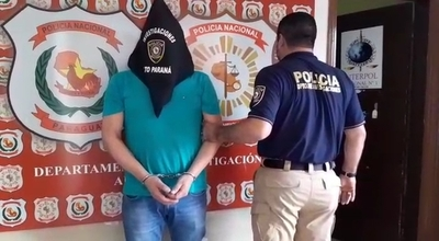 Luego de 9 años prófugo, detienen a supuesto traficante de drogas