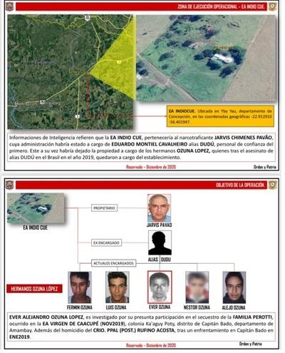 Ex sicarios de Pavão metidos a secuestros, extorsión y drogas: banda de los Ozuna López