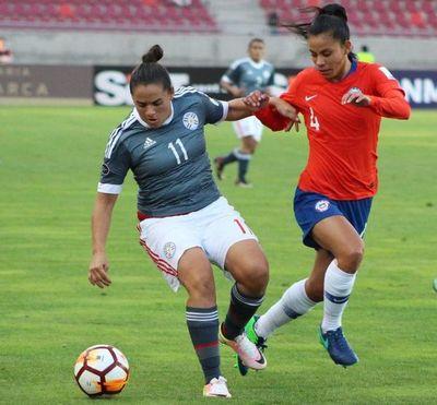 Copa América Femenina, cada dos años