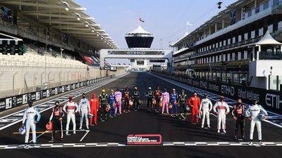 Fórmula 1: Confirman un total de 23 carreras para el calendario 2021