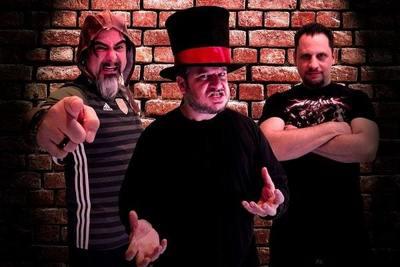 """Destacan a banda paraguaya """"Hard Faces"""" en medio británico"""
