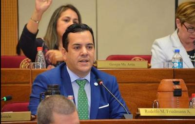 Friedmann a favor de la farsa electoral en Venezuela