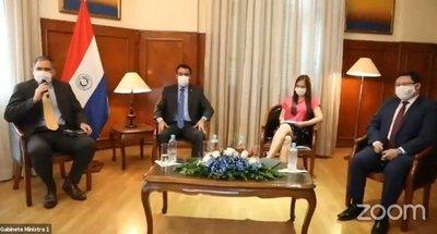 Hacienda destaca reactivación de la economía paraguaya en pandemia y anuncia mayor recuperación para el 2021
